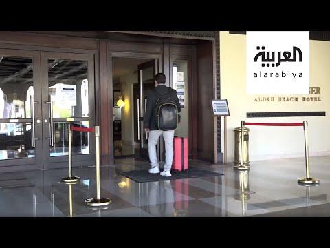 شاهد مصر تستعد لعودة السياح إلى الغردقة بعد إغلاق كورونا