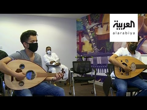 شاهد ترحيب بدخول الفنون الى الجامعات السعودية