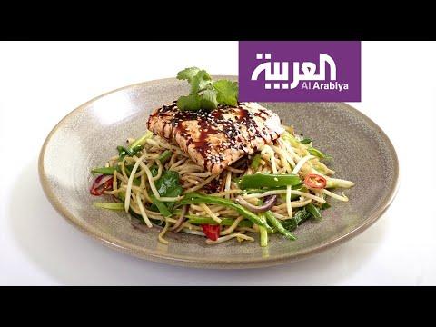 شاهد أشهر الأطباق اليابانية