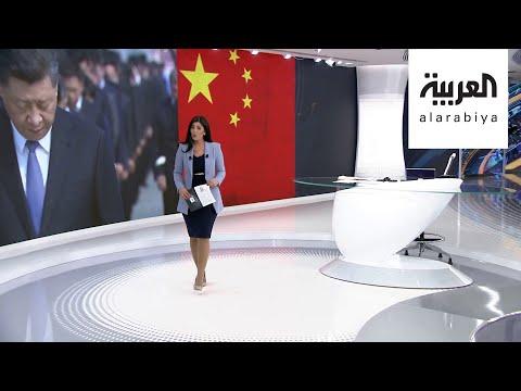 شاهد أميركا تتحدى الصين في عقر دارها بمناورات في البحر الجنوبي