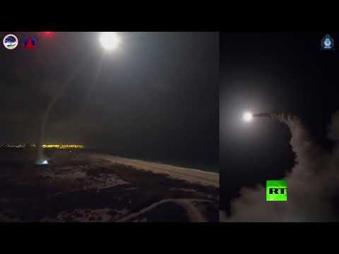 شاهد إسرائيل تختبر بنجاح الصاروخ آرو2 الباليستي الاعتراضي