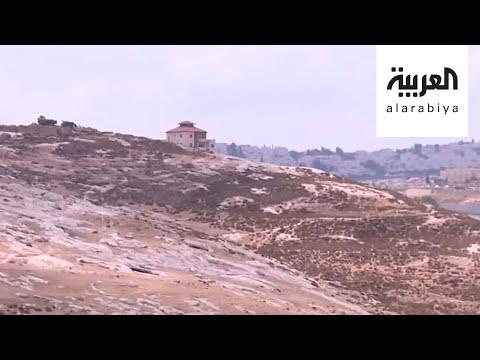 شاهد إسرائيل صادرت 6 آلاف دونم من أراضي الفلسطينيين منذ بداية العام