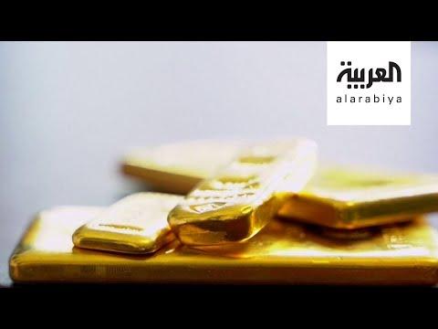 شاهد الذهب يزداد لمعانًا وأسواقه تنتعش في ظل كورونا