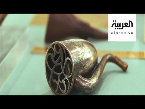شاهد متحف كويتي يروي تاريخ الطب في مختلف الدول