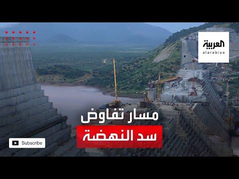 شاهد الاجتماع الطارئ بشأن سد النهضة يؤكد ضرورة تعديل مسار ومنهج التفاوض