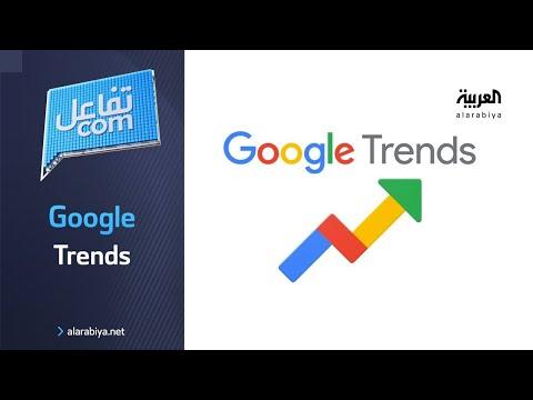 غوغل تكشف أبرز ما بحث عنه الناس في 2020
