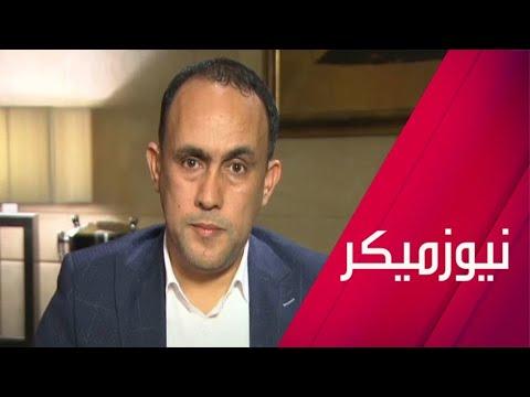 شاهدخطوات متسارعة ومهمة لحل الأزمة في ليبيا