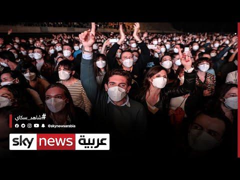عودة مهرجان جرش في الأردن مع حفلات غنائية وعروض فنية بعد توقفه بسبب كورونا