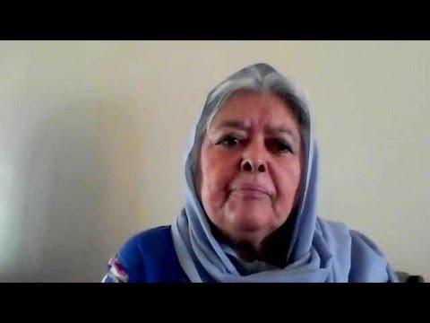 أفغانية تؤكد أن قادة طالبان لن يكون لديهم خيار آخر سوى احترام حقوق النساء