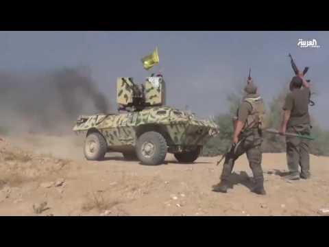 صوت الإمارات - شاهد إنجاز المرحلة الأولى من معركة الفلوجة