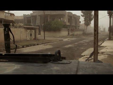 صوت الإمارات - شاهد القوات العراقية تواصل تقدمها باتجاه حي الإخاء في الموصل