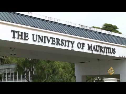 صوت الإمارات - بالفيديو جامعة موريشيوس ساحة جديدة لتعليم الانخراط في العمل العام
