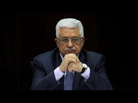 صوت الإمارات - شاهد عباس يعرب عن أمله في التأسيس لمفاوضات جادة لإنهاء الاحتلال