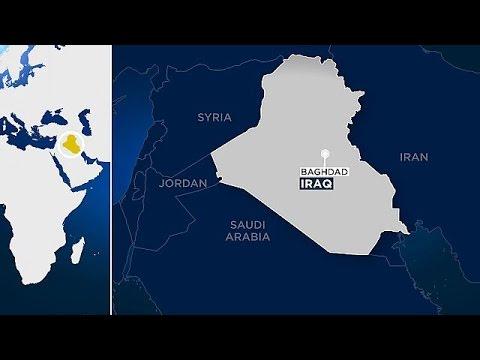 صوت الإمارات - بالفيديو أكثر من 25 قتيلا و50 جريحا في تفجير مزدوج في بغداد
