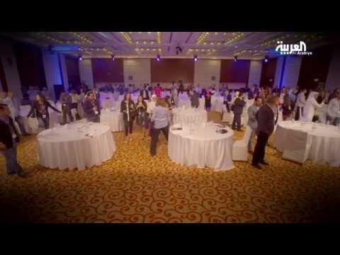 صوت الإمارات - شاهد تحدي المانيكان لموظفي العربية