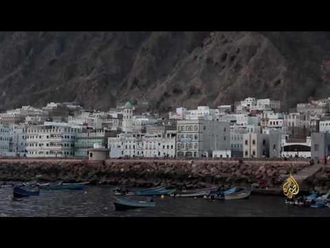 صوت الإمارات - شاهد تدشين إذاعات في اليمن من مبادرة شاب