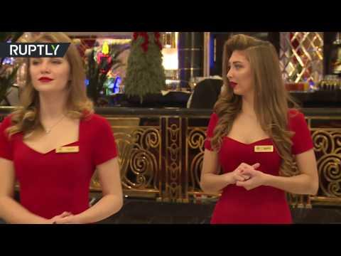 صوت الإمارات - شاهد افتتاح أول كازينو في سوتشي لاستقطاب السياح