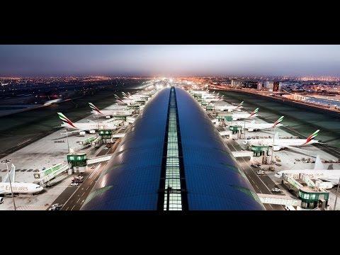 صوت الإمارات - شاهد مطارات دبي تستقبل 105 آلاف و326 مسافرًا في يوم واحد