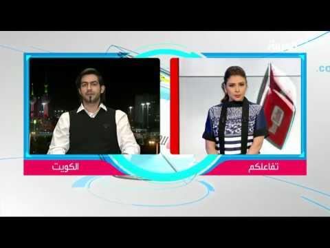 صوت الإمارات - تقارير ساخرة وهادفة في البرنامج الكويتي المحط