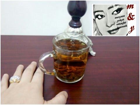 صوت الإمارات - كيفية عمل مشروب تبييض البشرة السمراء