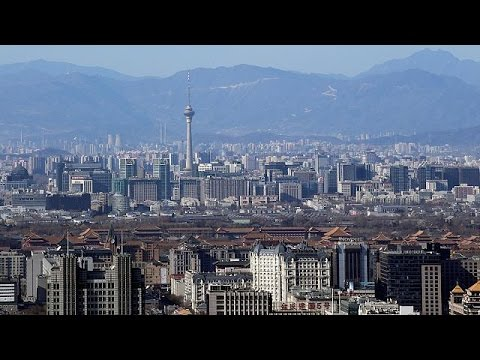 صوت الإمارات - شاهد الصين تسعى لتقليص ديون مؤسساتها