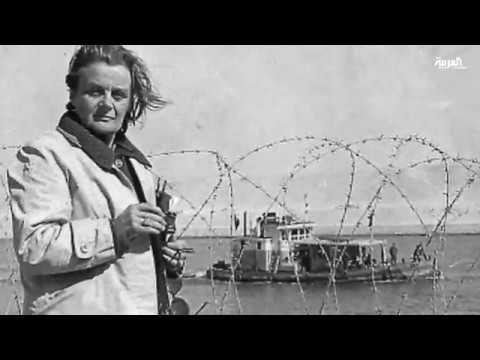 صوت الإمارات - شاهد وفاة الصحافية التي أعلنت اندلاع الحرب العالمية الثانية