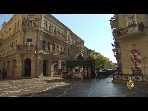 صوت الإمارات - شاهد مساعٍ لاستقطاب السياحة العربية في أذربيجان