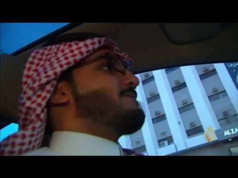 صوت الإمارات - شاهد توسع تطبيق سيارات الأجرة أوبر في السعودية