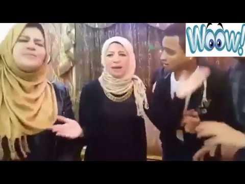 صوت الإمارات - شاهد أغنية جديدة لعريس وعروس أشهر مشاجرة مع أصدقائهما
