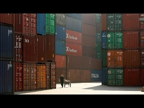 صوت الإمارات - بالفيديو تصدّع محرك الصادرات الصينية