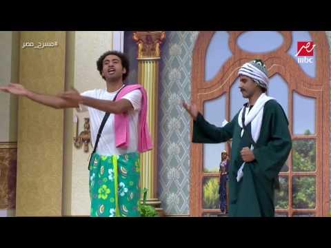 صوت الإمارات - شاهد علي ربيع يُغني بتناديني تاني ليه