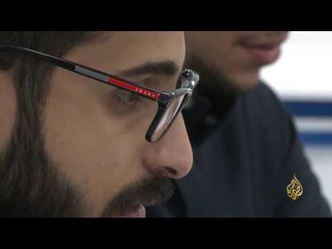 صوت الإمارات - بالفيديو  إطلاق تطبيق سعودي للتبرع بالدم