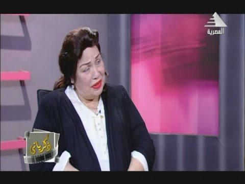 صوت الإمارات - بالفيديو  نجوى أبو النجا تكشف العديد من الأسرار في برنامج ذكرياتي