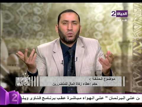 صوت الإمارات - بالفيديو الشيخ أحمد صبري يوضّح مدى شعور الميّت بحزن الأهالي عليه