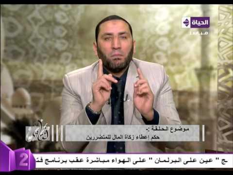صوت الإمارات - بالفيديو محاسبة الشخص على حديث النفس والتفكير في المعصية