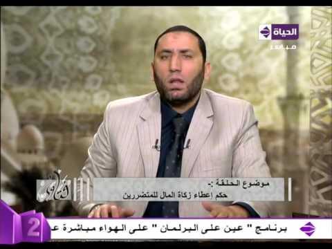 صوت الإمارات - بالفيديو أجر تارك الصلاة على أعماله الحسنة استغفار، صيام، وغيرها