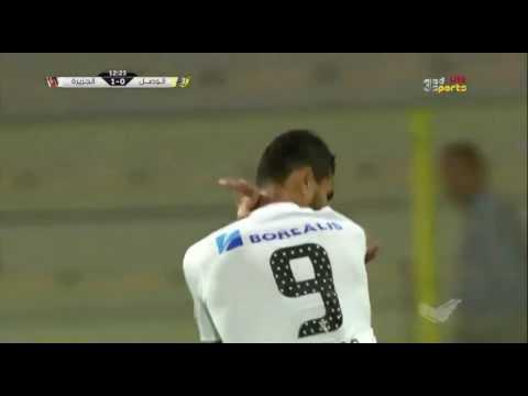 صوت الإمارات - شاهد نادي الجزيرة يتغلّب على نظيره الوصل 32