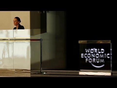 صوت الإمارات - بالفيديو الشعبوية مصدر قلق للقائمين على منتدى دافوس الاقتصادي