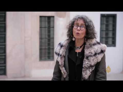 صوت الإمارات - شاهد جولة شاملة في القصور التونسية العتيقة