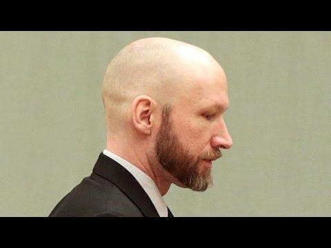 صوت الإمارات - بالفيديو  النرويج ترد على استئناف القاتل أندريس بريفيك بسبب حبسه الانفرادي