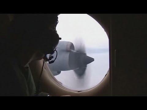 صوت الإمارات - بالفيديو  توقف أعمال البحث عن الطائرة الماليزية المختفية منذ 2014
