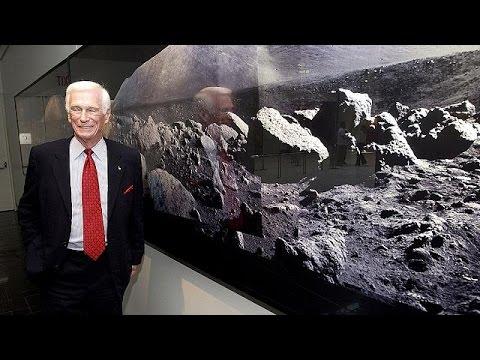 صوت الإمارات - بالفيديو  وفاة رائد الفضاء الأميركي يوجين سيرنان