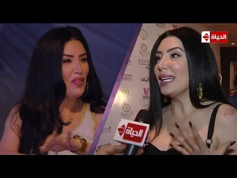 صوت الإمارات - بالفيديو  عبير صبري تؤكد زيادة وزنها 5 كيلوغرامات