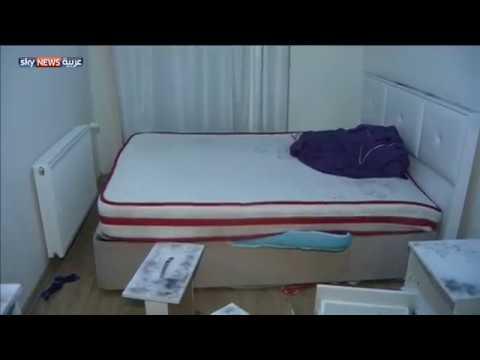 صوت الإمارات - بالفيديو  أول صور لشقة سفاح اسطنبول من الداخل