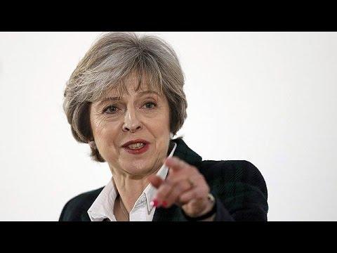 صوت الإمارات - شاهد  الاتحاد الأوروبي يضع أمام بريطانيا شرطًا للاستفادة من السوق الموحدة