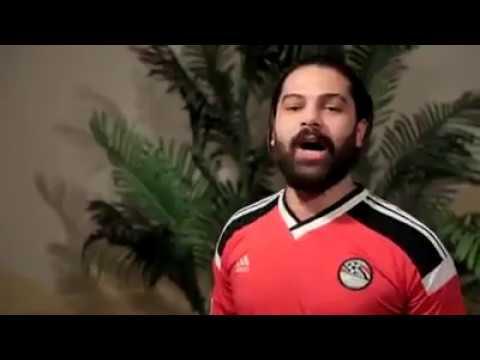 صوت الإمارات - بالفيديو كليب رائع لتشجيع منتخب مصر على ألحان أغاني نجاح الموجي