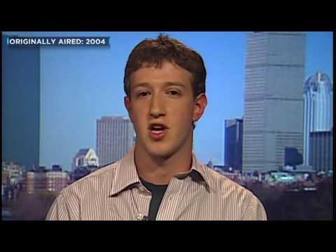 صوت الإمارات - شاهد أول حوار تليفزيوني لمؤسس فيس بوك