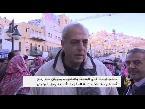 صوت الإمارات - بالفيديو احتجاجات ضخمة في مدن أردنية ضد الغلاء