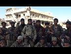 صوت الإمارات - شاهد فصائل سورية معارضة تعلن سيطرتها على مدينة الباب