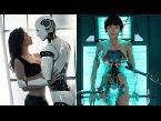 5 أشياء سوف تسيطر عليها الروبوتات في المستقبل